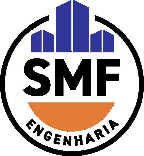 logotipo SMF Empresa de Engenharia Civil